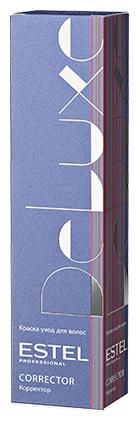 Estel Professional De Luxe Corrector краска уход