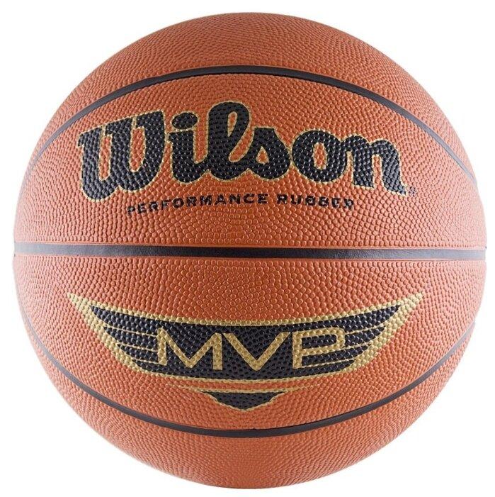 Баскетбольный мяч Wilson X5357, р. 7