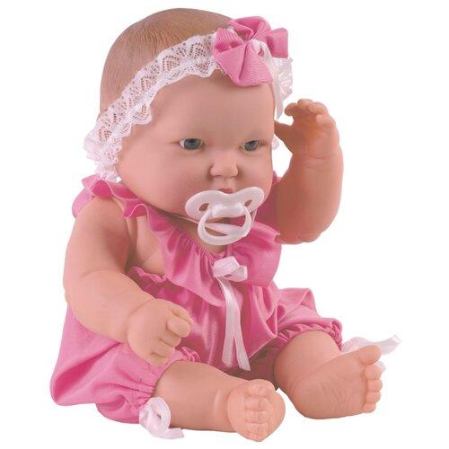 Фото - Кукла ОГОНЁК Оксанка, 40 см, С-702 кукла огонёк арина с веснушками