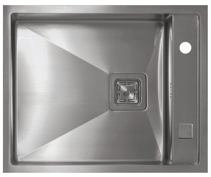 Врезная кухонная мойка Seaman ECO Marino