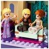 Конструктор LEGO Disney Princess 41167 Frozen II Деревня в Эренделле