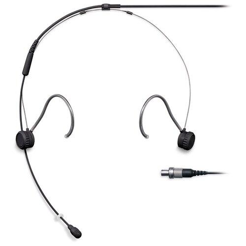 Микрофон Shure TH53-LEMO, черный