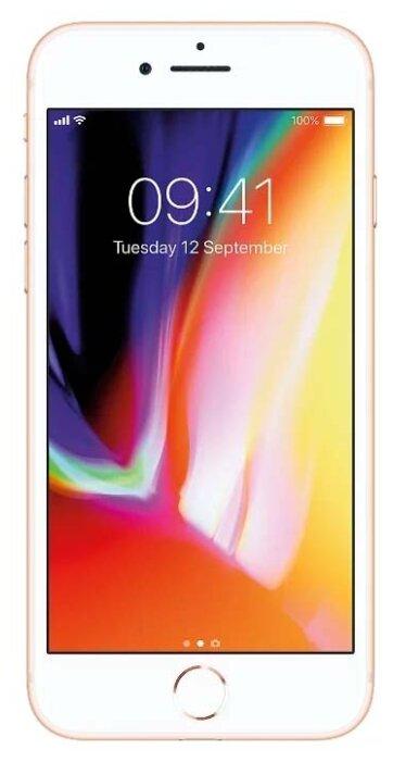 Смартфон Apple iPhone 8 64GB восстановленный — цены на Яндекс.Маркете