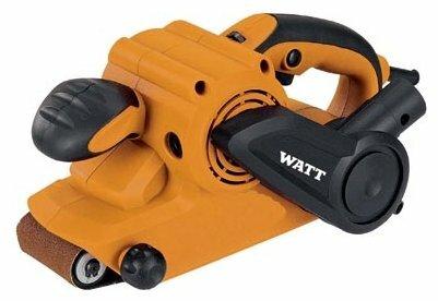 Ленточная шлифмашина WATT WBS-810