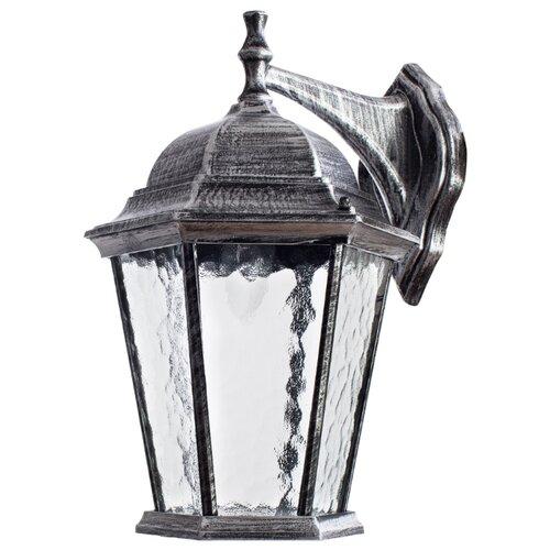 Arte Lamp Уличный настенный светильник Genova A1202AL-1BS