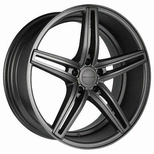 Фото - Колесный диск Racing Wheels H-583 8.5x19/5x120 D72.6 ET25 DMGM колесный диск racing wheels h 583 8 5x20 5x114 3 d67 1 et35 dmgm f p