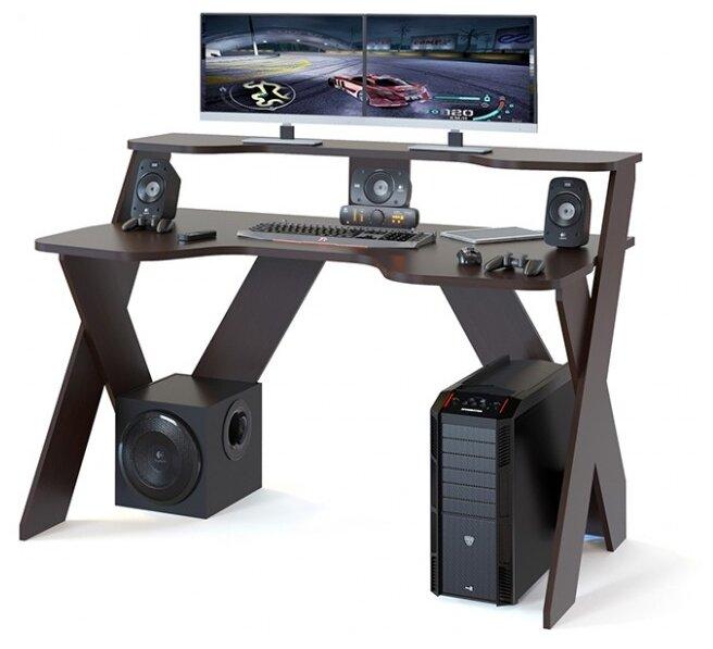 Игровой стол СОКОЛ КСТ-117