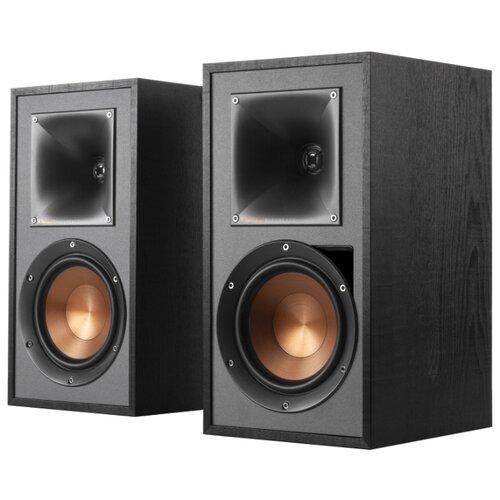 Полочная акустическая система Klipsch R-51PM black