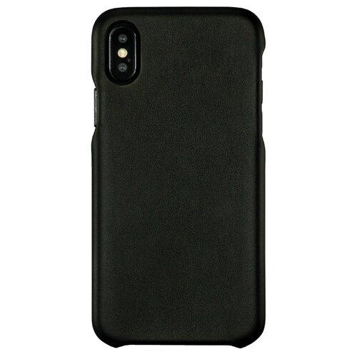 Купить Чехол G-Case Slim Premium для Apple iPhone X/Xs черный