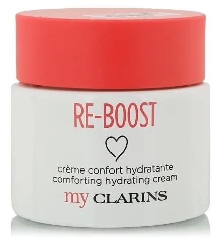 Стоит ли покупать Clarins My Clarins Re-boost Питательный крем для молодой кожи лица? Отзывы на Яндекс.Маркете