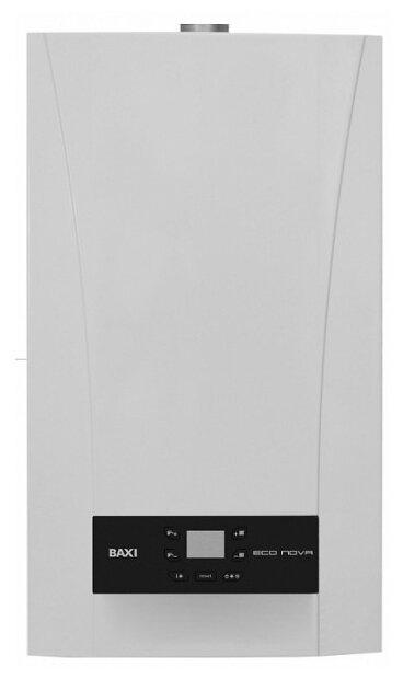 Купить Газовый котел BAXI ECO Nova 14 F 14 кВт двухконтурный в интернет-магазине на Яндекс.Маркете. Характеристики, цена Газовый котел BAXI ECO Nova 14 F 14 кВт двухконтурный на Яндекс.Маркете