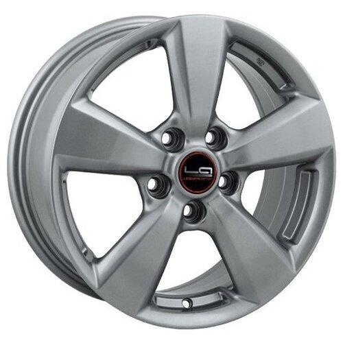 Фото - Колесный диск LegeArtis SZ10 6.5x16/5x114.3 D60.1 ET45 GM колесный диск legeartis ty122 7x17 5x114 3 d60 1 et45 gm
