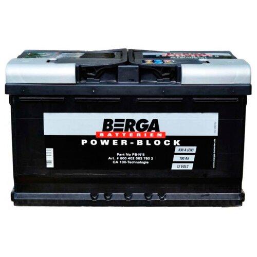 Аккумулятор Berga PB-N5