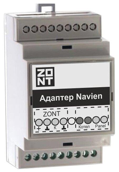 Блок управления ZONT Navien (728)