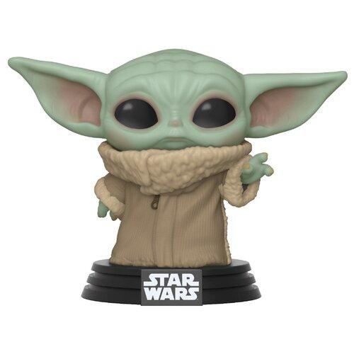 Фигурка Funko POP! Star Wars: Мандалорец: Малыш 48740