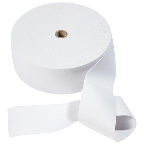 Prym Эластичная лента мягкая (955637), белый 10 см х 50 м prym эластичная лента мягкая 955351 белый 1 5 см х 10 м