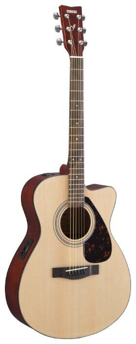 Гитара электроакустическая YAMAHA FSX315C Natural