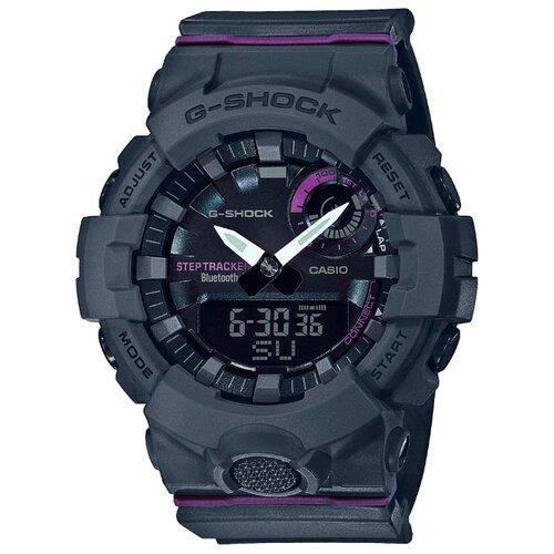цена Наручные часы CASIO G-Shock GMA-B800-8A онлайн в 2017 году