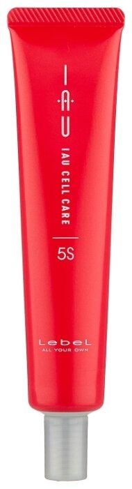 Lebel Cosmetics Крем-концентрат для укрепления волос IAU Cell Care 5S