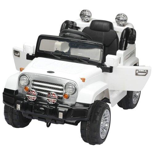 Купить Tommy Автомобиль RR-3 белый, Электромобили