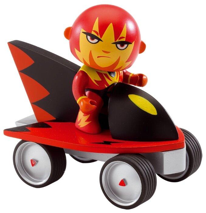 Игровой набор DJECO Firebird & Ze Jet 06935