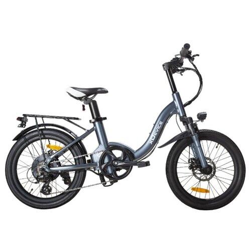 Электровелосипед xDevice xBicycle 20W 500W