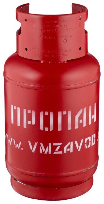 Газовый баллон Волчанский Механический Завод 3-27-3,0-k стальной 27 л — купить по выгодной цене на Яндекс.Маркете