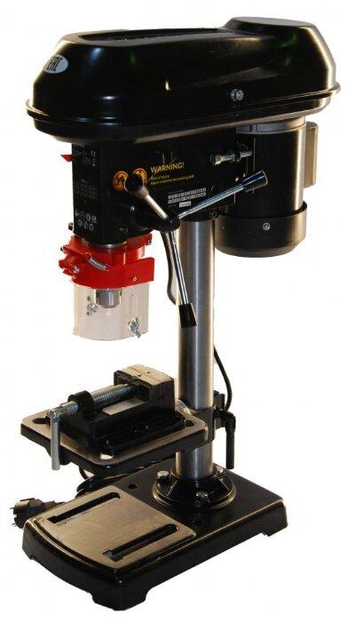 Вертикально-сверлильный станок zitrek DP-116