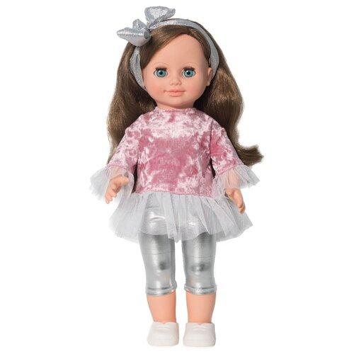 Интерактивная кукла Весна Анна модница 1 42 см В3658/о интерактивная кукла весна анна модница 2 42 см в3717 о
