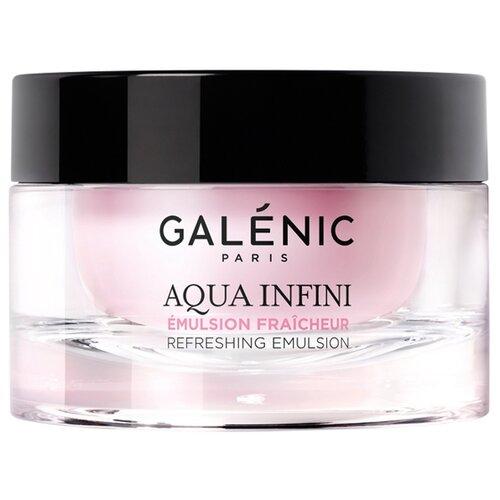 Galenic Aqua Infini Освежающая эмульсия для лица, 50 мл