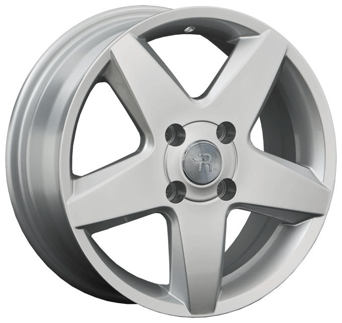 Диск колесный Replay GN16 6.5x16/5x105 D56.6 ET39 S