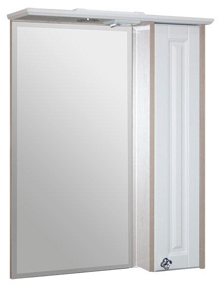 Зеркало Mixline Версаль-62 534184 65x80 см без рамы