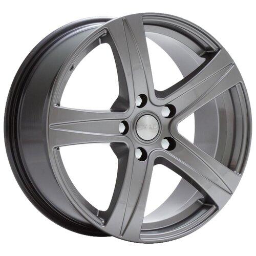 цена на Колесный диск SKAD Sakura 6.5x16/5x105 D56.7 ET39 Грей