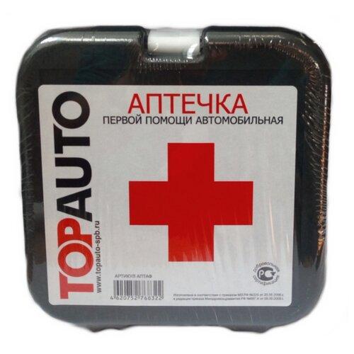 Аптечка автомобильная TOP AUTO APTAF