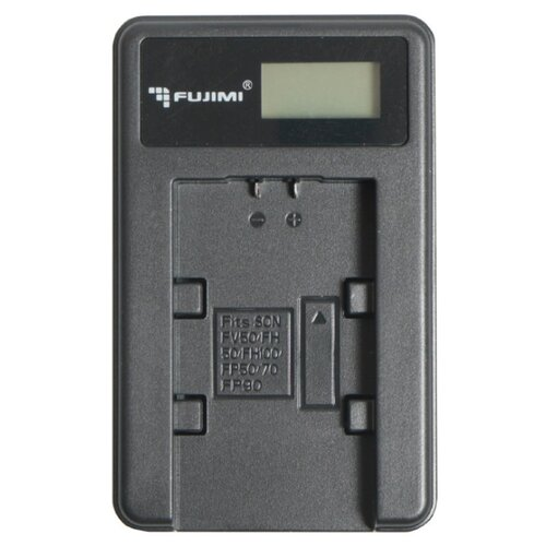 Купить Зарядное устройство FUJIMI UNC-FV70