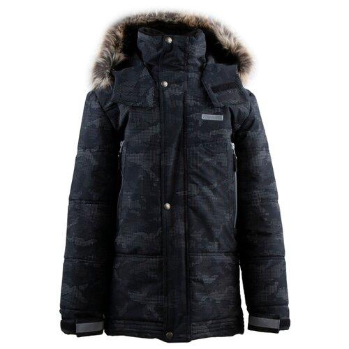 Купить Куртка KERRY Shaun K19467 размер 146, 9892 черный, Куртки и пуховики