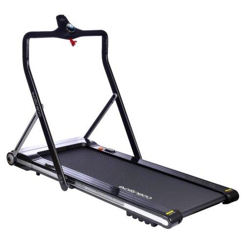 Электрическая беговая дорожка Evo Fitness X450 беговая дорожка grome fitness bc t5517s