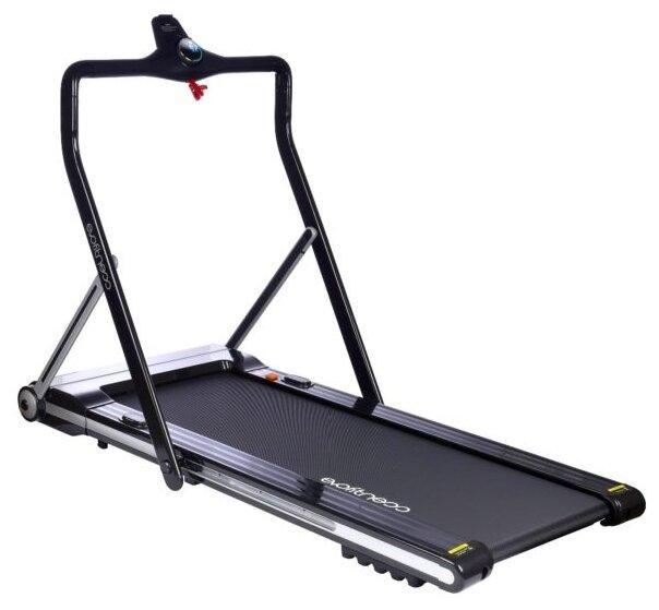 Электрическая беговая дорожка Evo Fitness X450