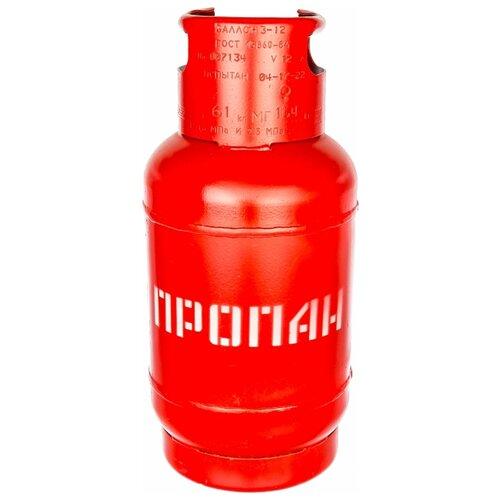 Газовый баллон Волчанский Механический Завод СВ-БАЛ12В стальной 12 лГазовые баллоны<br>