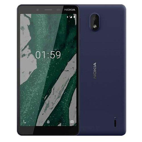 Смартфон Nokia 1 Plus 8GB синий смартфон