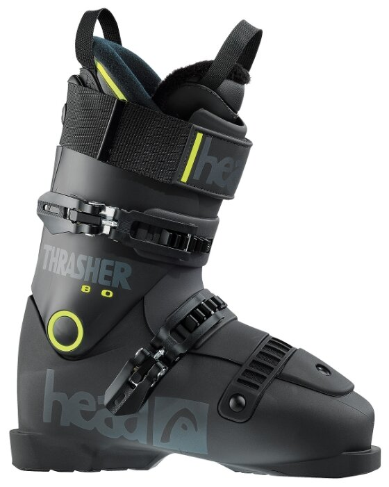 Ботинки для горных лыж HEAD Thrasher 80
