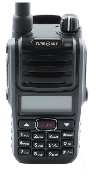Рация Turbosky T5