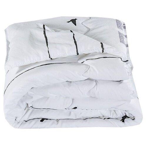 Одеяло Primavelle Freedom, всесезонное, 172 х 205 см (белый)