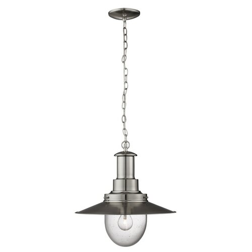 Светильник Arte Lamp Fisherman A5540SP-1SS, E27, 60 Вт