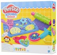 железная дорога Масса для лепки Play-Doh Магазинчик печенья (B0307)