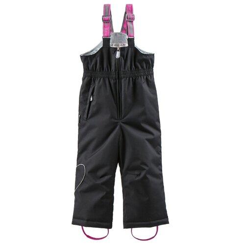 Купить Полукомбинезон KERRY HEILY K19453 размер 104, 042 черный, Полукомбинезоны и брюки