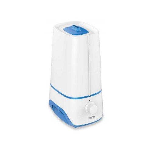 Увлажнитель воздуха Sinbo SAH 6116, белый/синий