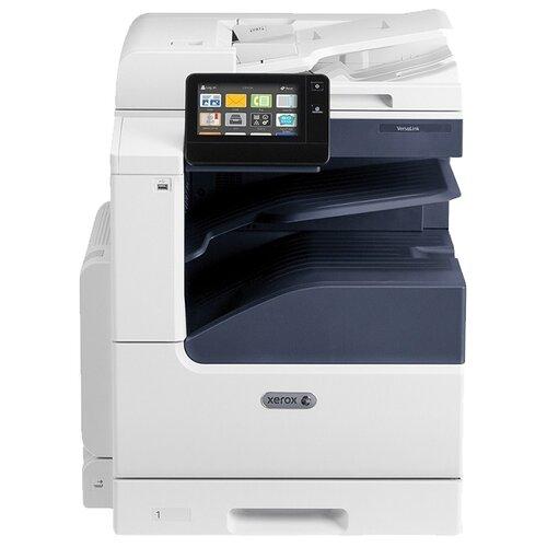 Фото - МФУ Xerox VersaLink B7001V_D, белый/синий xerox b205ni белый