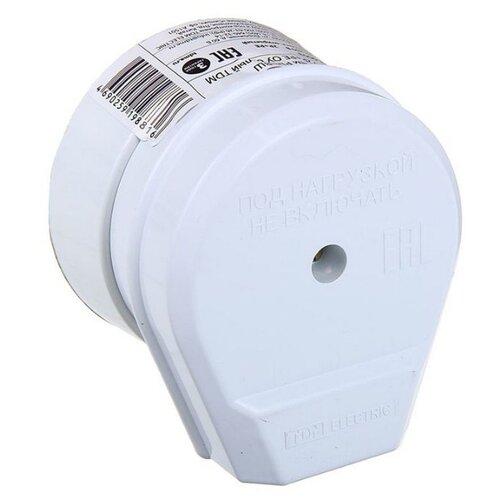 цена на Вилка TDM ЕLECTRIC SQ1812-0003 32 А белый