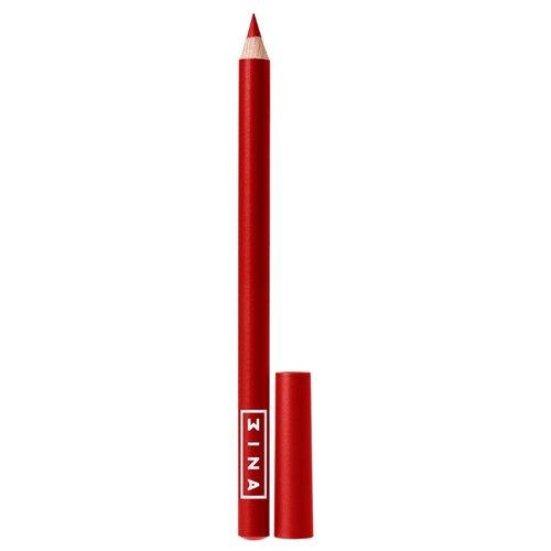 3INA Карандаш для губ 3INA 402 3ina хайлайтер карандаш 401